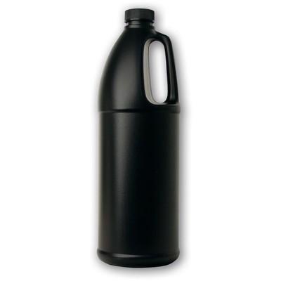 Jug, 1 Quart Opaque Black