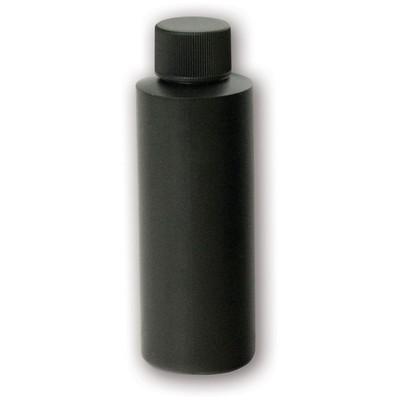 Bottle, 4 oz Opaque Black