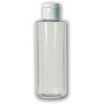 Bottle, 4 oz Clear