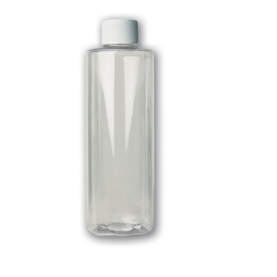 Bottle, 8 oz Clear