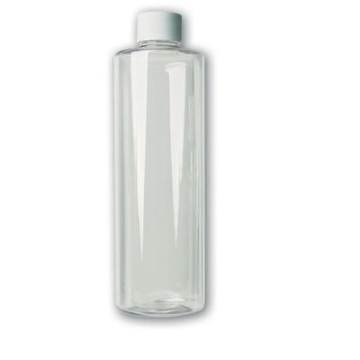 Bottle, 16 oz Clear