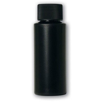 Bottle, 2 oz Opaque Black