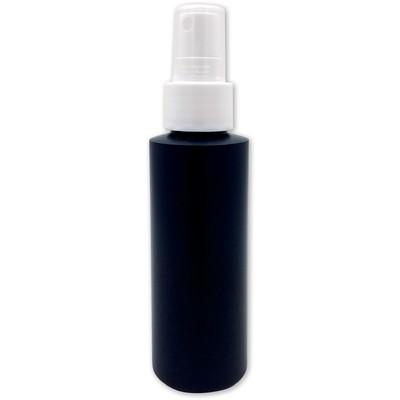 Spray Mister Bottle, 4oz - Black