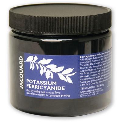 Potassium Ferricyanide (16oz)