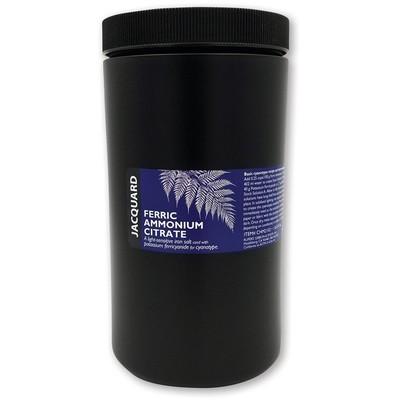 Ferric Ammonium Citrate (1lb)