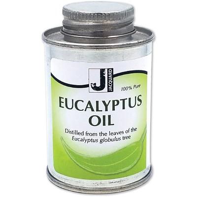 Eucalyptus Oil, 2.75oz (in 4oz Can)