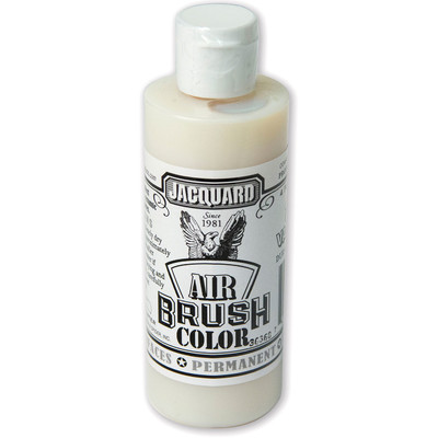 Airbrush Color, 4oz. - Clear Varnish