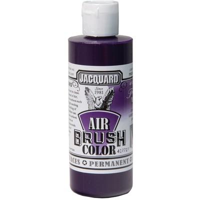 Airbrush Color, 4oz. - Transparent Violet