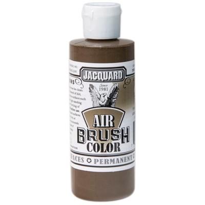 Airbrush Color, 4oz. - Opaque Sepia