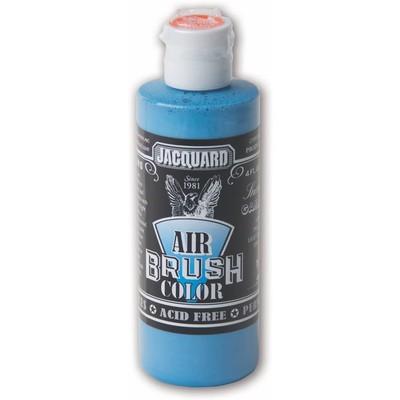 Airbrush Color, 4oz. - Sneaker Series Gamma Blue