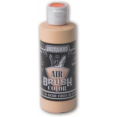 Airbrush Color, 4oz. - Sneaker Series Tanned Leather