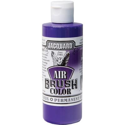 Airbrush Color, 4oz. - Bright Purple
