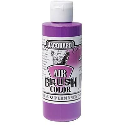Airbrush Color, 4oz. - Bright Lavender