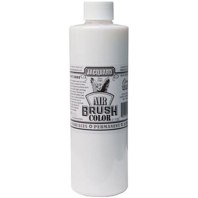 Airbrush Color, 16oz. - Opaque White