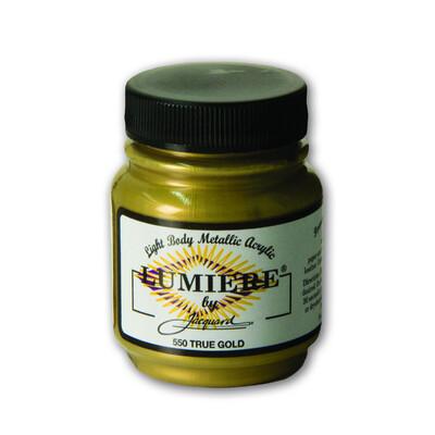 Lumiere 2.25oz #550 True Gold