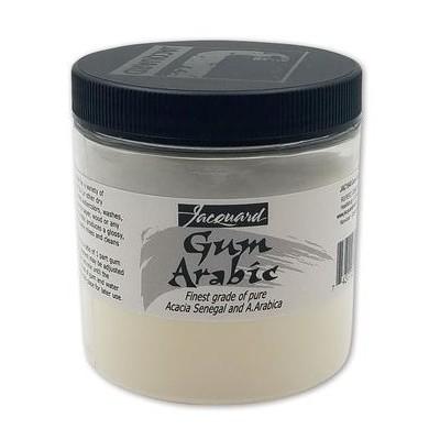 Gum Arabic 4oz