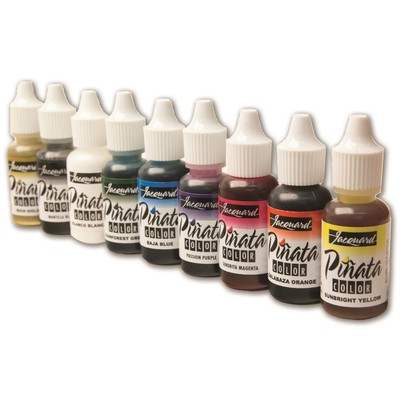 Pinata Alcohol Ink Set, Exciter Pack