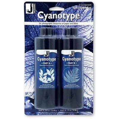 Cyanotype Chemistry Set