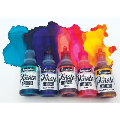 Pinata Alcohol Ink 0.5oz #016 Blue-Violet