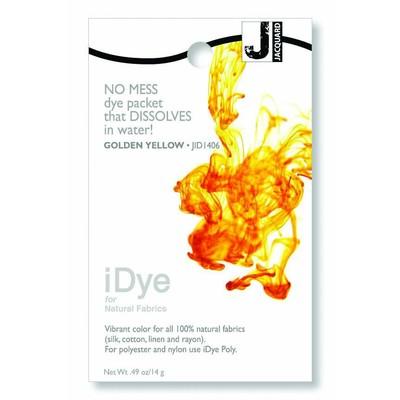 iDye, Golden Yellow 14g (Direct)