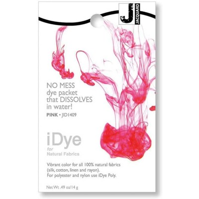 iDye, Pink 14g (Direct)