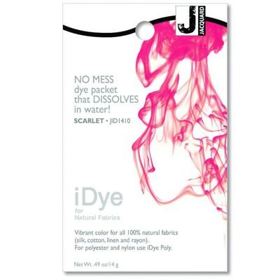 iDye, Scarlet 14g (Direct)