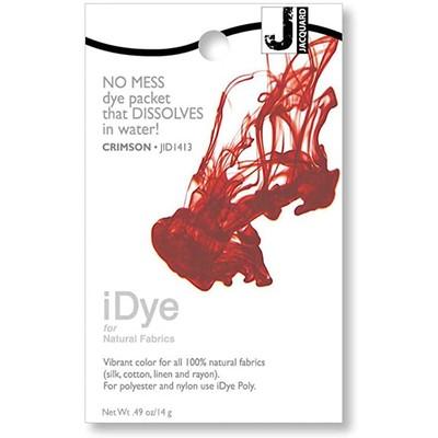 iDye, Crimson 14g (Direct)
