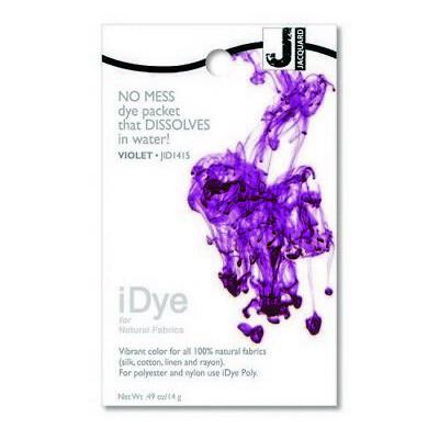 iDye, Violet 14g (Direct)