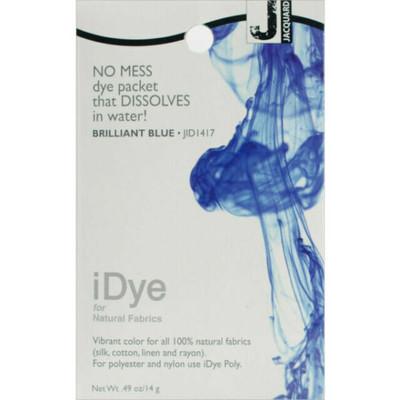 iDye, Brilliant Blue 14g (Direct)