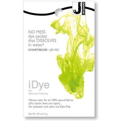 iDye, Chartreuse 14g (Direct)