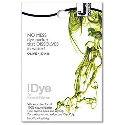 iDye, Olive 14g (Direct)