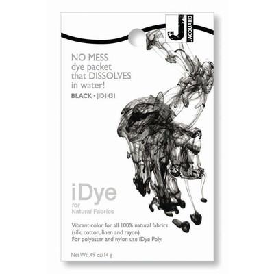iDye, Black 14g (Direct)