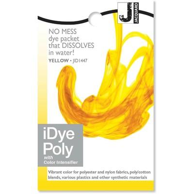 iDye Poly, Yellow 14g (Poly/Disperse)
