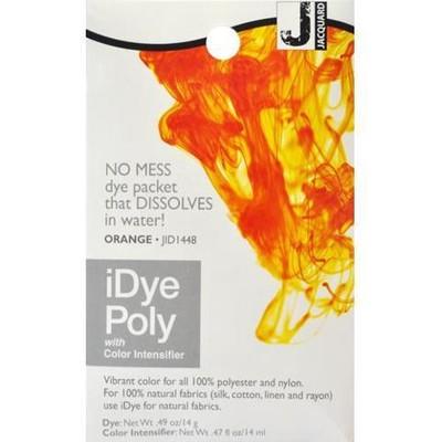 iDye Poly, Orange 14g (Poly/Disperse)