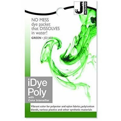 iDye Poly, Green 14g (Poly/Disperse)
