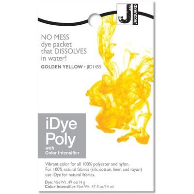 iDye Poly, Golden Yellow 14g (Poly/Disperse)