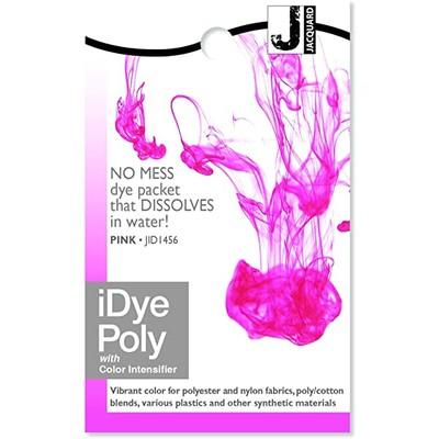 iDye Poly, Pink 14g (Poly/Disperse)