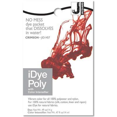 iDye Poly, Crimson 14g (Poly/Disperse)