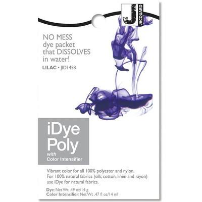 iDye Poly, Lilac 14g (Poly/Disperse)