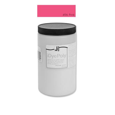 iDye Poly, Pink 1lb (Poly/Disperse)
