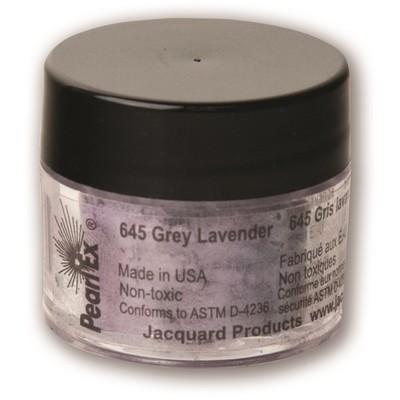 Pearl Ex Powdered Pigments 3g #645 Grey Lavender
