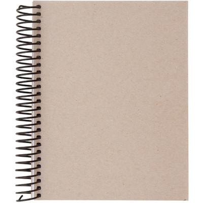 """Eco Sketch Journal 60#, 8.5"""" x 11"""""""