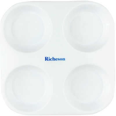 Muffin Tray, 4 Well (12 Pack)