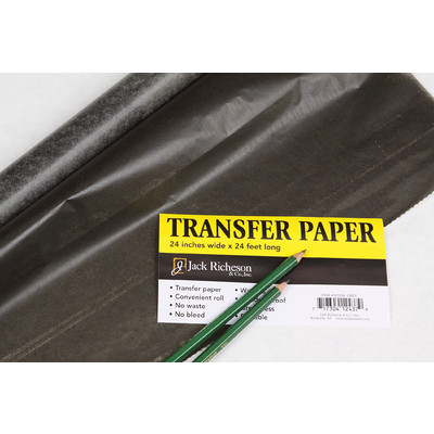 Transfer Paper Roll