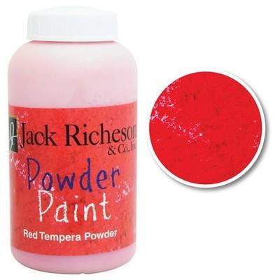 Powder Paint, Red (1lb)