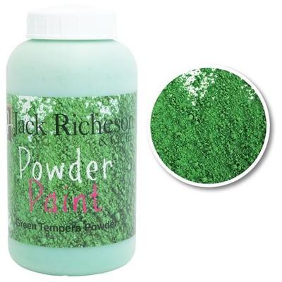 Powder Paint, Green (1lb)