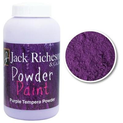 Powder Paint, Purple (1lb)