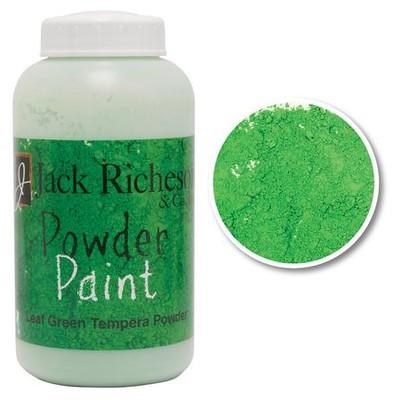 Powder Paint, Leaf Green (1lb)