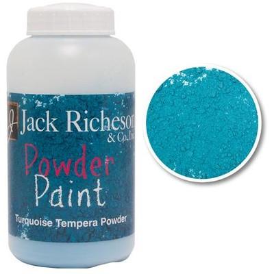 Powder Paint, Turquoise (1lb)