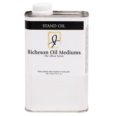 Stand Oil (16oz)